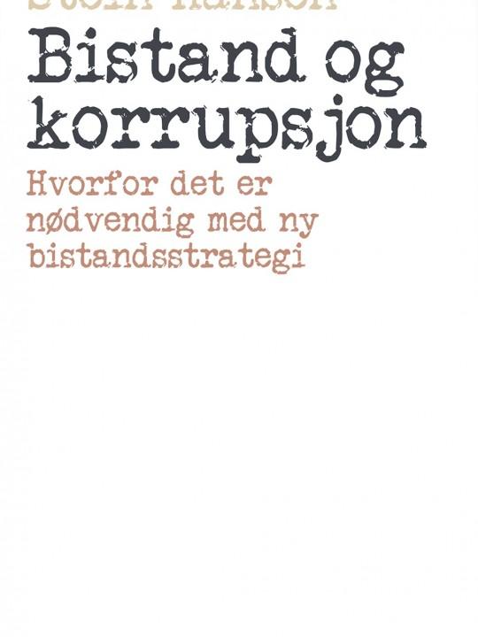 BistandOgKorrupsjon_cover