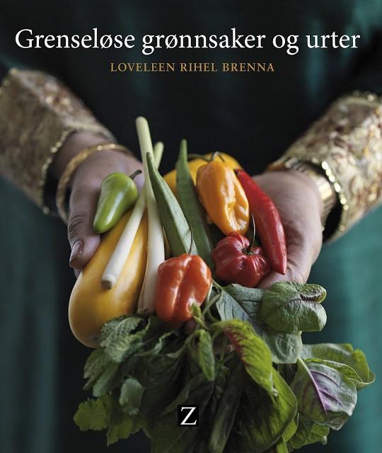 Brenna_GrenseløseGrønnsakerOgUrter