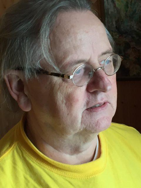 Håkon Dahl
